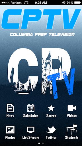 Columbia Prep TV