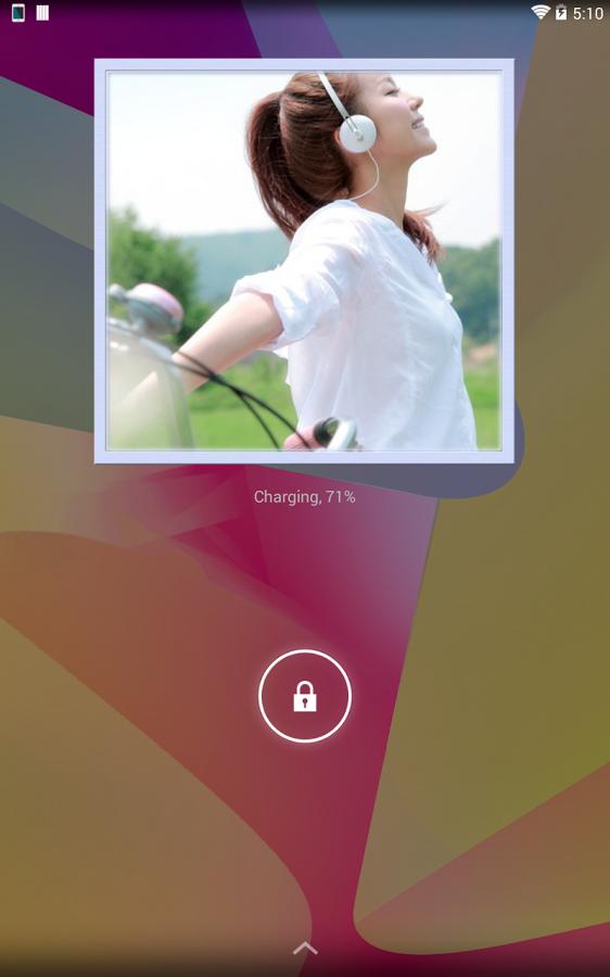 Animated Photo Widget + Screenshot 9