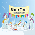Winter Time Hidden Object Game