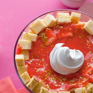 Luna Lovegood's Pudding