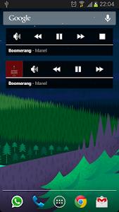 foobar2000 controller PRO v0.9.3.5a