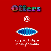 Mall of Arabia Offers