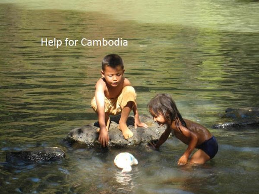 Help for Cambodia