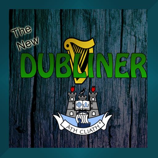 The New Dubliner 生活 App LOGO-APP試玩