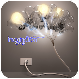 Quotes About Imagination - screenshot thumbnail
