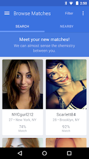 OkCupid Dating - screenshot thumbnail