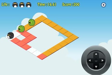 Tip Tap Tile Ultimate Ed. Free - screenshot thumbnail