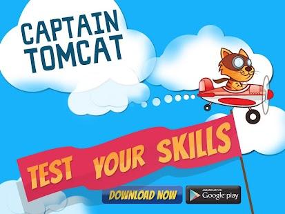 Captain Tomcat