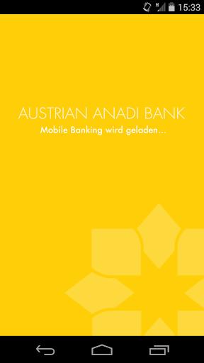 Anadi Mobile Banking