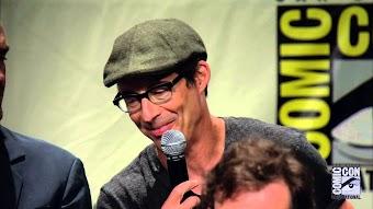 DC Comics Night at Comic-Con 2014 Presenting Gotham, The Flash, Constantine and Arrow