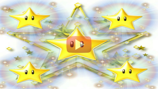 Twinkle Twinkle Little Star HD