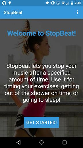 StopBeat