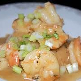 Southern Shrimp & Grits.