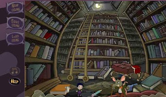 Screenshot of Little Boy Adventure