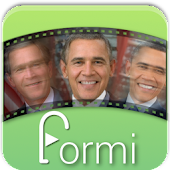 Formi - Face Morphing Video