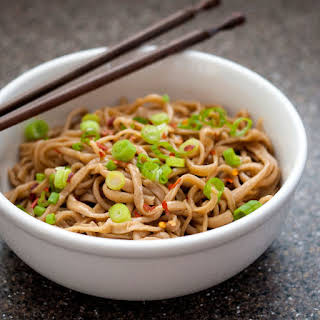 How to Make Buckwheat Soba Noodles from Scratch.