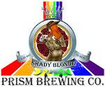 Prism Shady Blonde