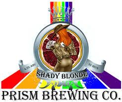 Logo of Prism Shady Blonde