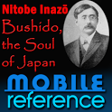 Bushido, the Soul of Japan icon