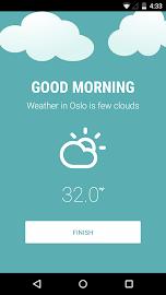 Morning Routine - Alarm Clock Screenshot 4