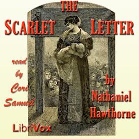 scarlet letter history
