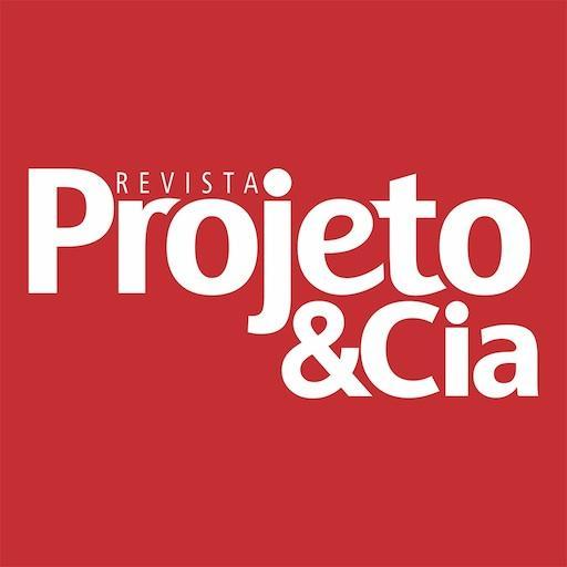 Revista Projeto & Cia LOGO-APP點子