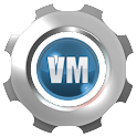 VMDroid Lite client for VMware logo