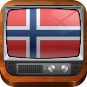 Television for Norway