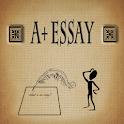 A+ Essay logo