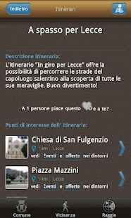 Scelgo Salento- screenshot thumbnail