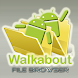 Walkabout File Browser