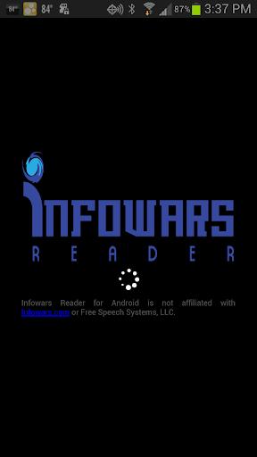 Infowars Reader Pro Ad-Free