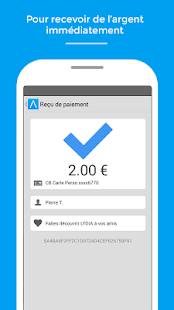 LYDIA : Le Paiement Mobile - screenshot thumbnail