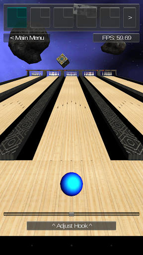 Galactic Bowling Ad-Free