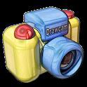 Drawcam icon