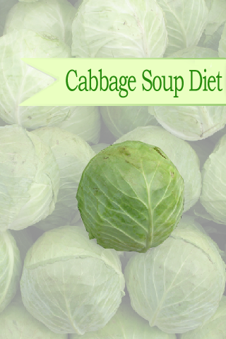 Diet plan for women Soup