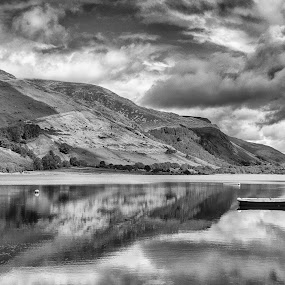 by David Harris - Black & White Landscapes