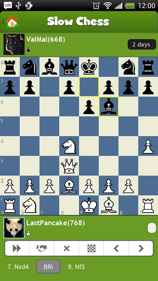 Chess for Kids - Play & Learn - screenshot