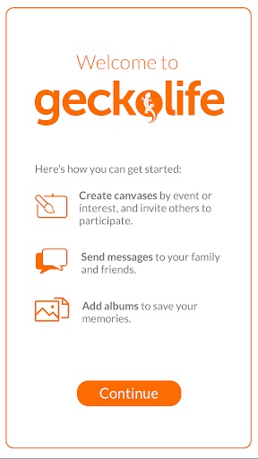 GeckoLife