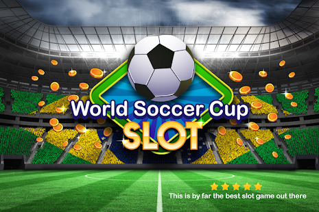 World Soccer Cup 2014 Slot