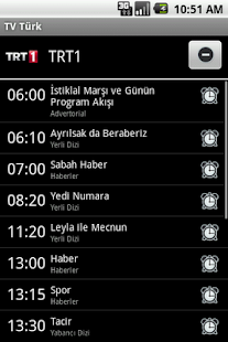 TV Turk - screenshot thumbnail