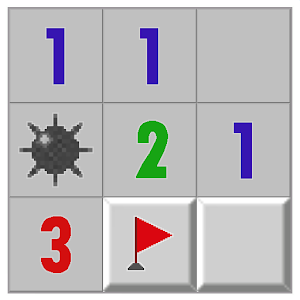 Minesweeper for PC and MAC