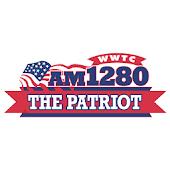 AM 1280 The Patriot WWTC