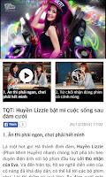 Screenshot of Tiin