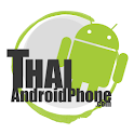 ThaiAndroidPhone Mobile logo