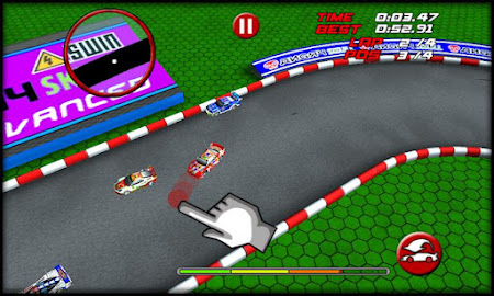 RC Mini Racing 1.3.1 screenshot 655177