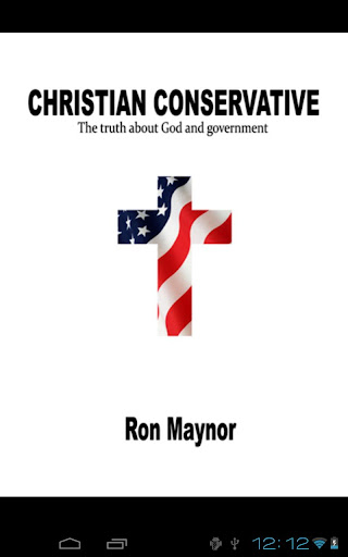 CHRISTIAN CONSERVATIVE