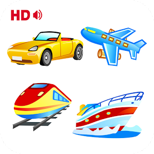 Cars Coloring Pages -Kid games for PC and MAC