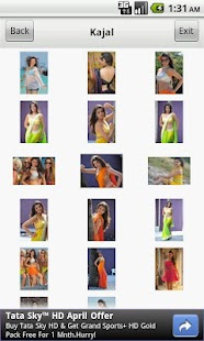 Telugu Beauties - screenshot thumbnail