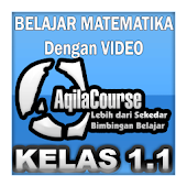 Belajar Matematika Kls 1 bag 1